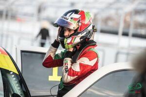 Сын Салавата Фатхутдинова примет участие в виртуальной гонке для реальных пилотов