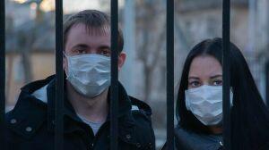 В РТ обязательную самоизоляцию распространили на приезжих из Москвы и Петербурга