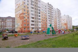 В Татарстане за прошлый год отремонтировали более 700 дворов