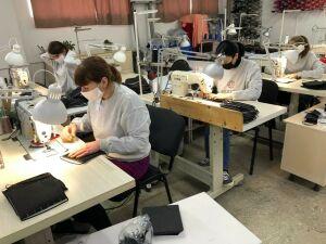 Бренд PARTY21 планирует запустить производство защитных костюмов от коронавируса