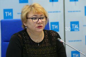 ОПФР по РТ: На новые ежемесячные выплаты Татарстану предусмотрено 1,2 млрд рублей