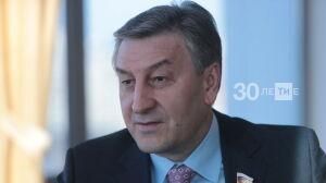Айрат Фаррахов: На ипотечные каникулы могут рассчитывать до 40 тыс. татарстанцев
