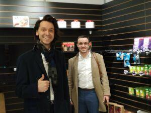 В IT-парке Казани открылся магазин без продавца
