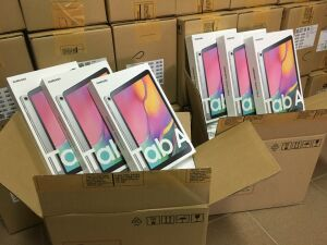 По поручению Рустама Минниханова школьники РТ получат 2 тыс. планшетов для обучения