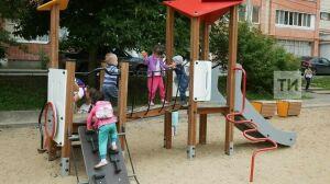 Общество инвалидов предложило создать в Менделеевске детскую инклюзивную площадку