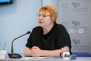Первые «путинские» выплаты на детей до трех лет жители РТ получат на этой неделе