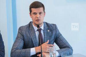 Молодежный парламент Татарстана предложил Минтруду РТ поддержать безработную молодежь