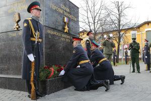 В Казань прибыли участники комбинированного перехода в честь 75-летия Победы в ВОВ
