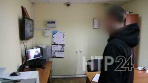 В Нижнекамске за выход из дома без причины судят по видеосвязи