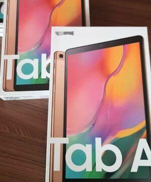 Тетюшским старшеклассникам вручили планшеты