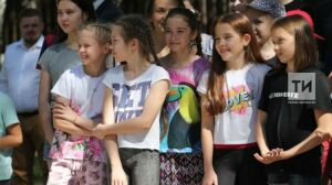 Стало известно, когда откроются пришкольные лагеря в Татарстане