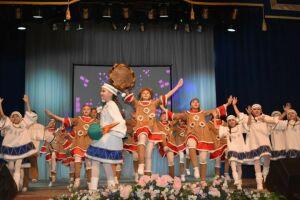 Верхнеулонский коллектив «Жемчужина» стал лауреатом международного конкурса