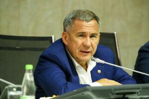 Минниханов поручил усилить работу по контролю уровня цен в торговых сетях Татарстана