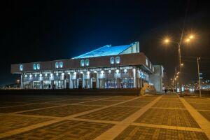Театр Камала будет показывать свои спектакли дистанционно