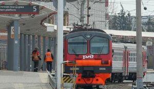 В Татарстане проводится ежедневная дезинфекция поездов и железнодорожных вокзалов