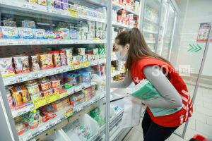 В Казани 98% родителей оказались довольны продуктовыми наборами для школьников