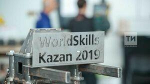 Наследие WorldSkills-2019 передадут в районы Татарстана