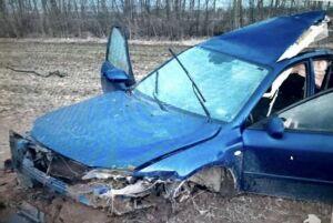Один человек погиб и пятеро пострадали в страшной аварии на трассе в РТ