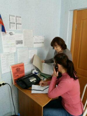 Пожилые жители Тетюшского района поблагодарили волонтеров за помощь