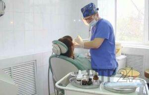 В Нижнекамске пациенты с температурой могут вызвать стоматологов на дом