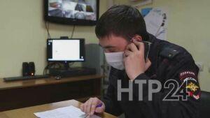 Более 60 человек нарушили режим самоизоляции в Нижнекамске