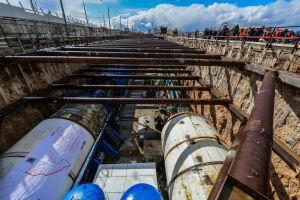 Началась проходка тоннелей второй линии Казанского метрополитена
