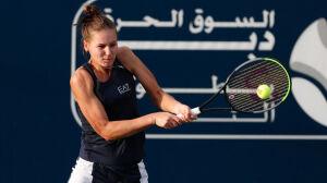 Кудерметова ответила на слова Федерера об объединении мужского и женского тенниса