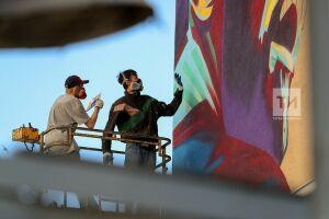 В фестивале «Культурный код» поучаствуют два молодых художника из Татарстана