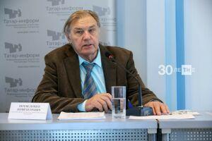 Профессор КФУ: Циклон принес в Казань холодную температурную аномалию