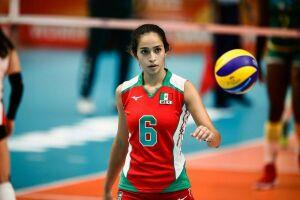 Контракт «Динамо-Казани» с Самантой Брисио подписан на два года