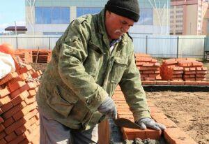 К возведению стен новой мечети приступили в Нижнекамске