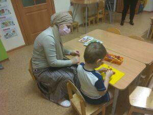 «Ждем, когда все дети придут»: как работают дежурные группы в детсадах Татарстана