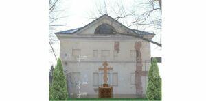 В Казани установят четырехметровый крест к 400-летию протопопа Аввакума