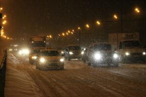 В Татарстане ожидается до 6 градусов ниже нуля и снег