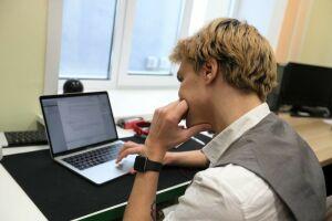 Бурганов: Ряд платформ и программ для дистанционной учебы школьников будут доработаны