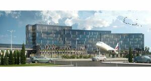 На борту самолета Як-42Д в казанском аэропорту откроют ресторан