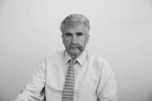 Ушел из жизни экс-ректор Камского политехнического института Асфандияр Хайруллин