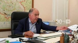 Агеев: «Татарстанским предпринимателям сложно сидеть на месте»