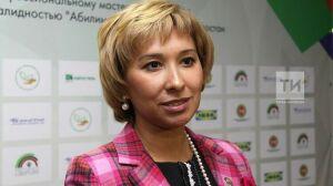 Зарипова рекомендовала татарстанцам искать работу на портале «Работа в России»