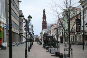 Казань вошла в топ-5 городов России по соблюдению самоизоляции