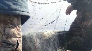 На водоемах Татарстана начались усиленные рейды по выявлению браконьерских сетей