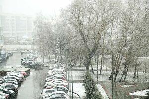 Профессор КФУ рассказал, на сколько дней в Казань пришли холода