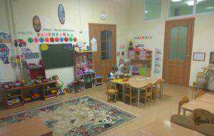 В Татарстане возросло количество детей, посещающих дежурные группы в детсадах