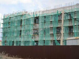 В Елабуге возобновили строительство полилингвальной школы