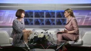 Нижнекамский телеканал НТР 24 перешел на вещание в формате высокой четкости