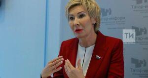 Президентские выплаты позволят решить проблемы многих семей, считает Ольга Павлова