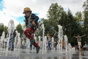 Татарстанцев пригласили выбрать новые общественные пространства для своих городов