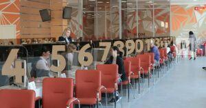 Офисы МФЦ продолжат принимать людей только в случае необходимости