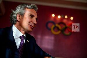 Ирек Зиннуров заявил, что в ватерпольном «Синтезе» подобрался чемпионский состав