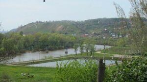 Елабужан просят поделиться яркими воспоминаниями о Шишкинских прудах